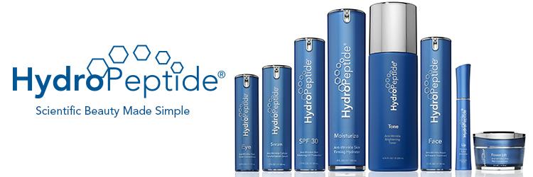 ГИДРОПЕПТИДЫ HydroPeptide