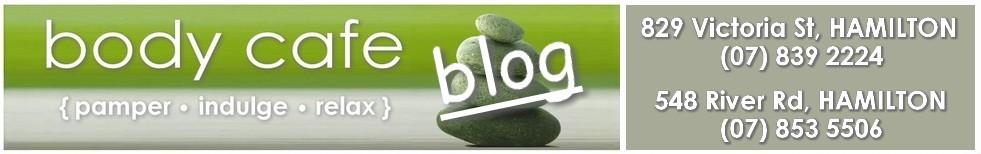 Body Cafe blog & Online Shop